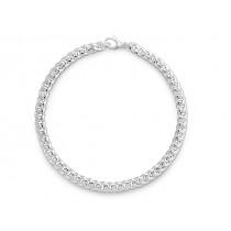 Halskette 925Ag
