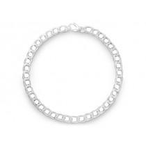 Halskette Pan. 925Ag