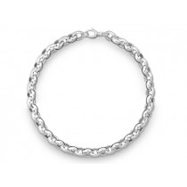 Halskette Erbs 925Ag