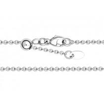 Halskette Anker 750Wg