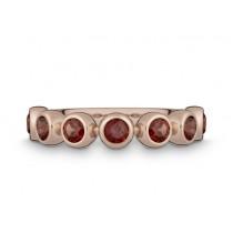 Ring 585Rg Granat